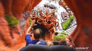 Download Magic Kingdom Splash Mountain Ride-through - Walt Disney World Video