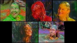 Download Which is the best early GYOB gunging? Give us your vote! Video