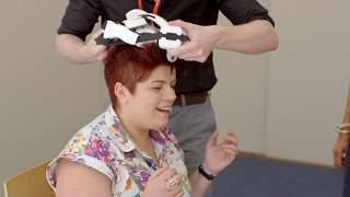 Download Can tech help treat ADHD? - BBC Click Video