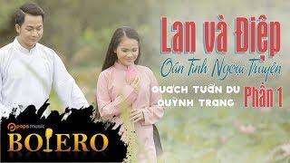 Download Cận cảnh Quỳnh Trang khóc như mưa khi Quách Tuấn Du cưới vợ || Phim Ca Nhạc Lan và Điệp [Phần 1] Video