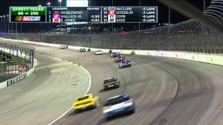 Download NASCAR XFINITY Series - Full Race - O'Reilly Auto Parts 300 at Texas Video