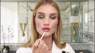 Download Get Ready with Hourglass: Rosie Huntington-Whiteley | Hourglass Cosmetics Video