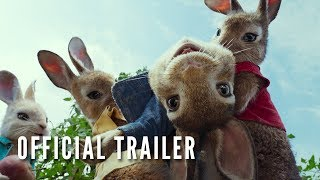 Download PETER RABBIT - Official Trailer #2 Video