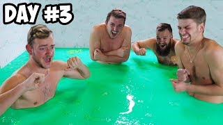 Download Last To Leave Slime Pit Wins $20,000 - Challenge Video