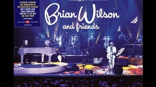 Download Brian Wilson & Friends A Soundstage Special Video