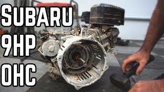 Download Yerf Dog gets a Big Block Subaru! Pt. 1 Video