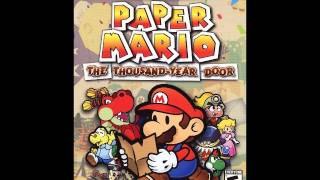 Download Full Paper Mario: The Thousand-Year Door OSV Video