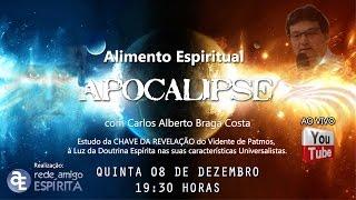 Download 52º Apocalipse - Alimento Espiritual Video