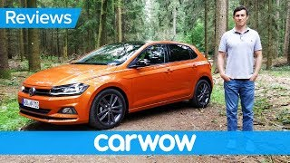 Download Volkswagen Polo 2018 review - do you really need a Golf? | Mat Watson Reviews Video