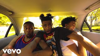 Download Aminé - Caroline Video