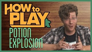 Download How To Play Potion Explosion! Video