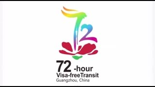 Download What to do in your 72 Hour Visa-free Entry to Guangzhou Video