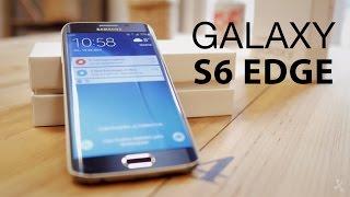 Download Samsung Galaxy S6 Edge, review en español Video