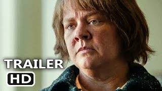 Download CAN YOU EVER FORGIVE ME? Official Trailer (2018) Melissa McCarthy Movie HD Video