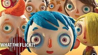 Download My Life as a Zucchini (Ma vie de courgette) - Official Movie Review Video