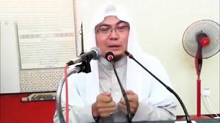 Download 1 Amalan SIMPLE Yang Lebih Hebat Dari Dunia Dan Segala isinya - Ustaz Jafri Abu Bakar 2015 Video