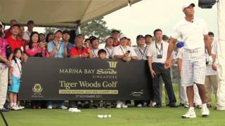 Download Tiger Woods at Laguna Video