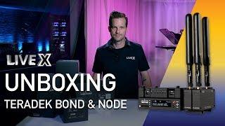 Download Unboxing: Teradek Node & Bond Video