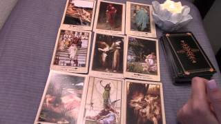 Download Pisces 2016 February Love Tarot Reading (With a Second General Reading) Video