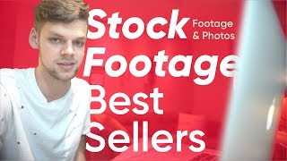 Download My 7 Best Selling Stock Files and Lessons Learned Video
