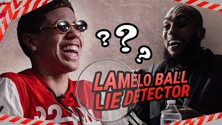 Download LAMELO BALL IS A LIAR!!! Gets Exposed On LaVar, Jewelry and NBA CHANCES 😱 Video