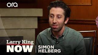 Download Simon Helberg on 'Florence Foster Jenkins', Meryl Streep and 'Big Bang' Video