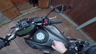 Download How to install a USB port to your MT07 FZ07 Video