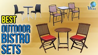 Download 10 Best Outdoor Bistro Sets 2017 Video