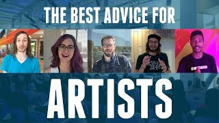 Download 5 Successful Creators Give Their BEST Advice Video