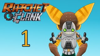 Download Cry Plays: Ratchet & Clank [P1] Video