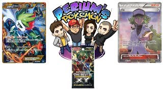 Download The Best of XY Pokemon Cards Opening Video