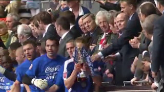 Download #Mondaymotivation: Paul Robinson's Play-Off Final winner Video