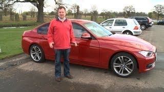 Download 2013 BMW 320d long-term test - What Car? Video