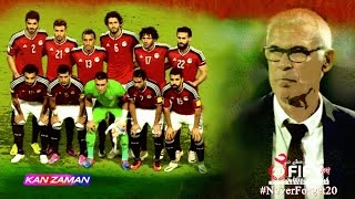 Download الكورة مش مع عفيفي #5 - تحليل مباراة مصر وغانا 13-11-2016 Video