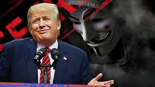 Download Anonymous grozi Trumpowi: Ujawnimy to! Video