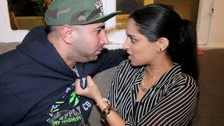 Download Epic Valentine's Day Rap Battle! (ft. FouseyTube) Video