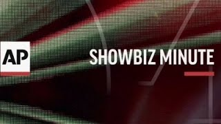 Download ShowBiz Minute: Reinhold, Trump, Downey Jr Video