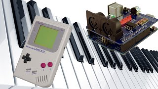 Download Use your Gameboy as a MIDI instrument Video