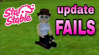 Download Star Stable Update FAILS - [SSO] Video