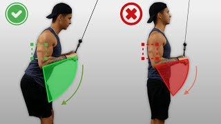 Download How To Get Bigger Triceps (3 Training Mistakes You're Probably Making) Video