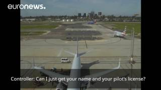 Download Harrison Ford: ″I'm the schmuck who landed on the taxiway″ Video