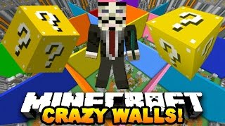 Download [Minecraft] Crazy Walls | Episodul 1 | O batem pe bella cu PIATRA Video
