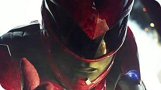 Download POWER RANGERS Trailer 2 (2017) Video