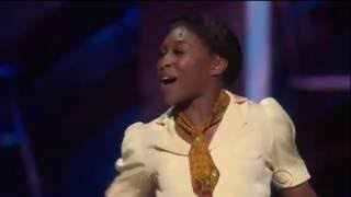 Download 70th Annual Tony Awards The Color Purple 2016 Cynthia Erivo Danielle Brookes Heather Headley Video