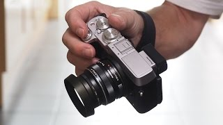 Download A Review Of The Panasonic DMC-GX8 Micro Four Thirds Camera Video