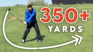 Download How You Can Hit The Golf Ball 350 Yards Video
