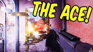 Download THE ACE! - Rainbow Six Siege Funny Moments & Epic Stuff Video