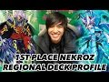 Download 1st Place Nekroz London Regional Deck Profile!!! Video
