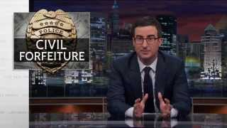 Download Civil Forfeiture: Last Week Tonight with John Oliver (HBO) Video