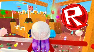 Download ROBLOX RIPULL MINIGAMES | RADIOJH AUDREY, GAMER CHAD & DOLLASTIC PLAYS Video